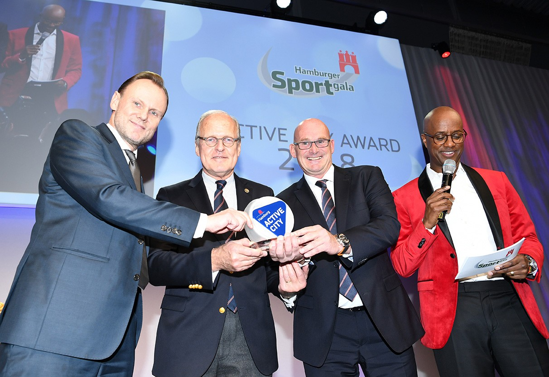 NRV gewinnt Activ City Award