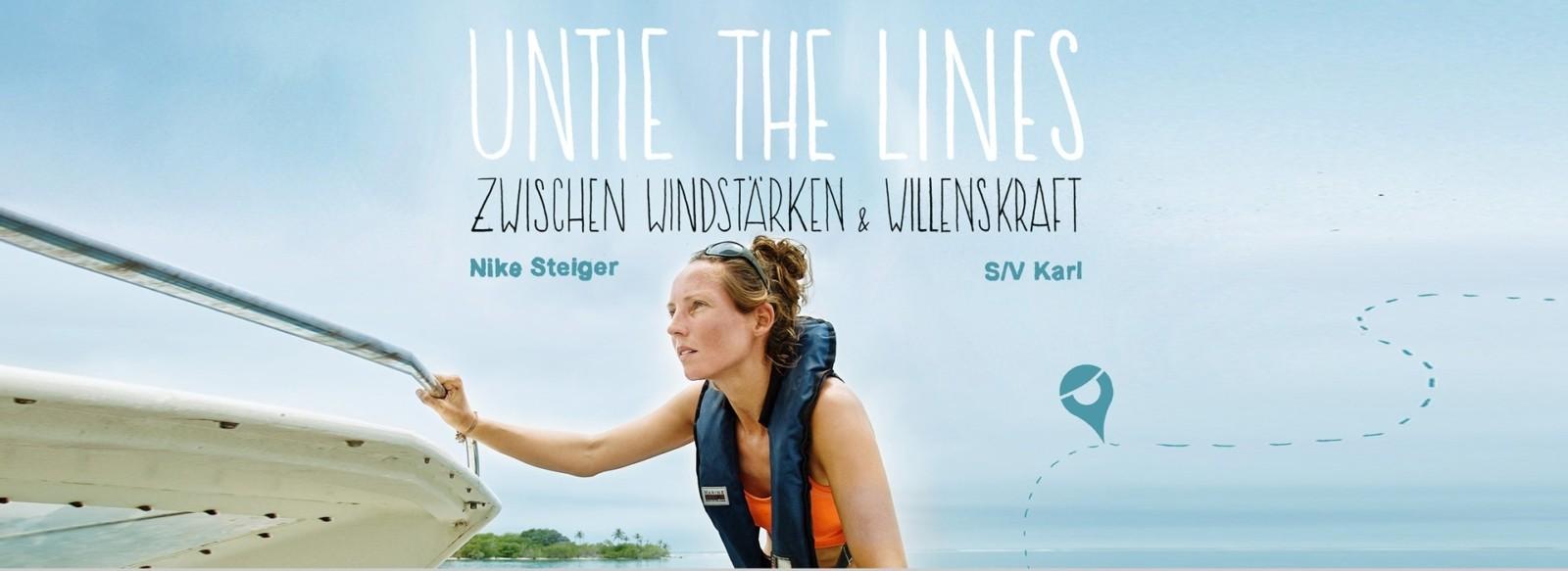 Nike Steiger: Zwischen Windstärken und Willenskraft
